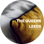 The Queens Hotel, Leeds.