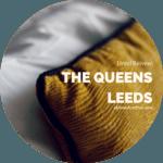 The Queens Hotel, Leeds.