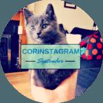Corinstagram August 2014 // Life Update