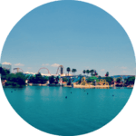 Day 14 – Universal and Shopping
