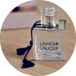 L'amour Lalique Perfume // New Favourite!