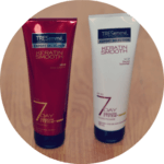 TRESemmé 7 Day Keratin Smooth // Review