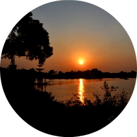 Day 13 – Sunsets and Fireworks