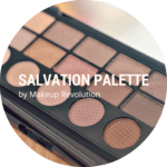 Salvation Palette // What you waiting for?