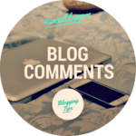 #socialbloggers 32 – Blog Comments