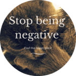 Why are people so negative? // 4 steps to positivity
