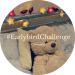 #EarlybirdChallenge // Why you should get up earlier