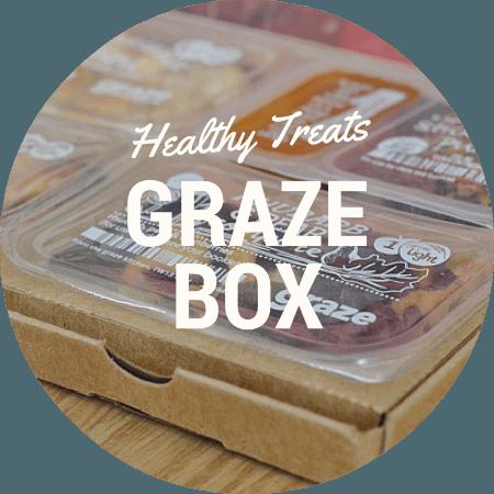 graze box reviews