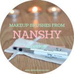 Nanshy Make-up Brushes