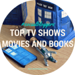 #socialbloggers 34 : Favourite TV shows // Dr Who Collection
