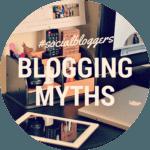 #socialbloggers 35 – blog myths