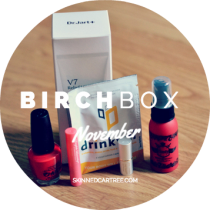 birchbox november