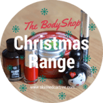 The Body Shop // Christmas Range
