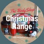 The Body Shop // Christmas Range
