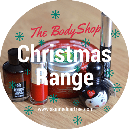 The BodyShop (2)