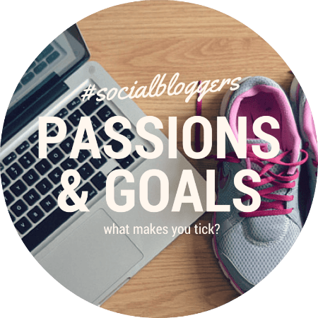 passions and goals