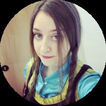 anna frozen hair makeup