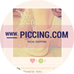 Social Shopping with Piccing