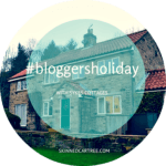 #bloggersholiday with Sykes Cottages