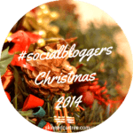 #socialbloggers 45 // Your Christmas 2014