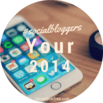 #socialbloggers 43 – Your 2014