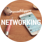 #socialbloggers 48 // Networking