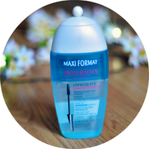 Bourjois Express Eye Make-Up Remover