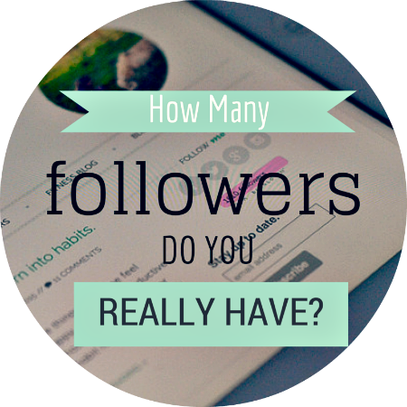 bloglovin followers