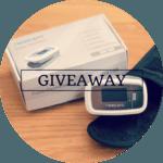 Pulse Oximeter Giveaway