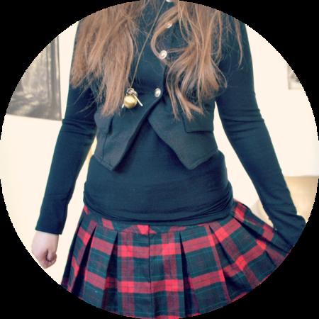 tarta skirt
