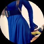 #OOTD // 80's Fancy Dress
