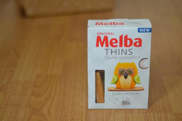 Melba Thins