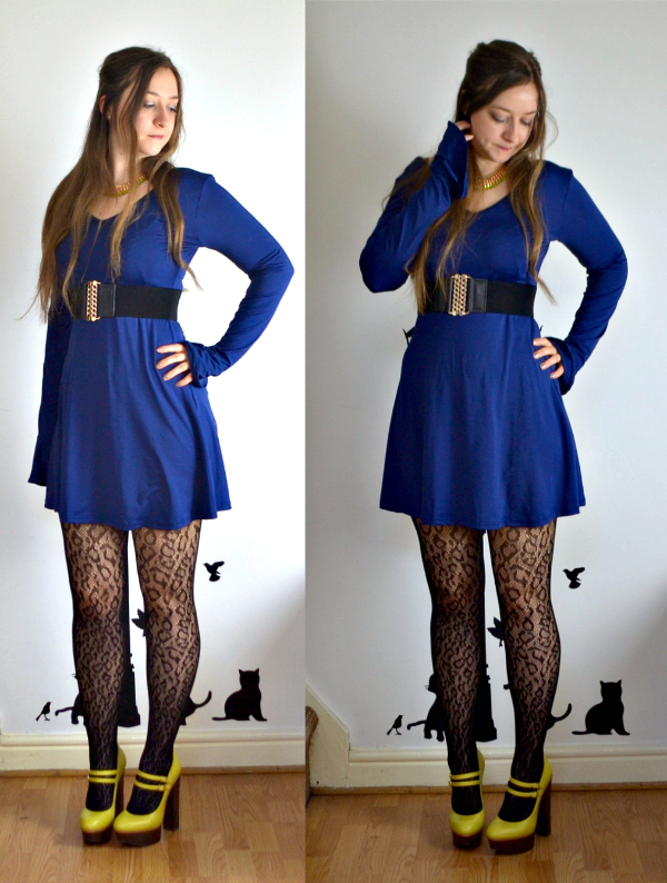 Ootd 80 S Fancy Dress Skinnedcartree Blog Tips And