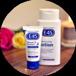 E45 Moisturising Set Giveaway