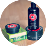 The Bodyshop Smoky Poppy Range
