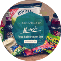 DEGUSTABOX UK (5)