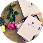 Glossybox March 2015 // Step into Spring