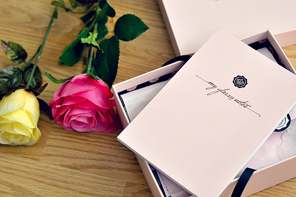 Glossybox March 2015