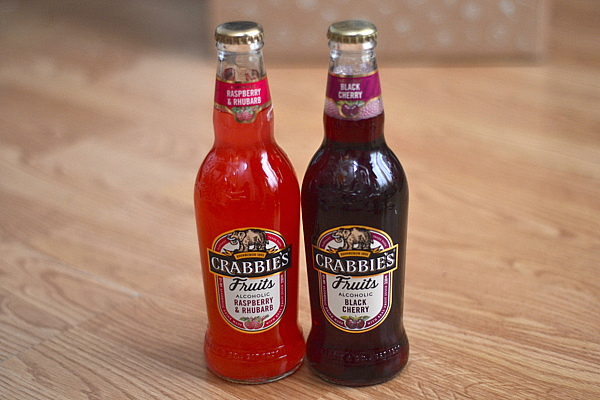 Crabbie's Fruits
