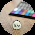 #FOTD // Marsk Mineral Eyeshadow