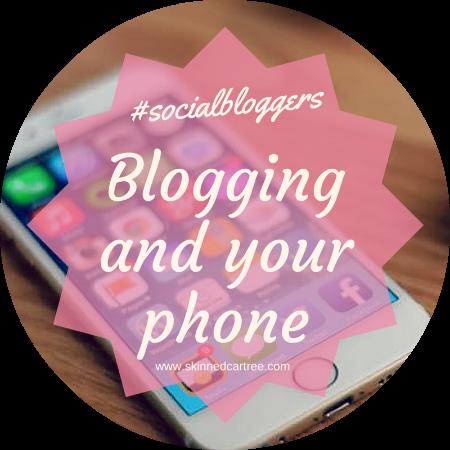 bloggingphone