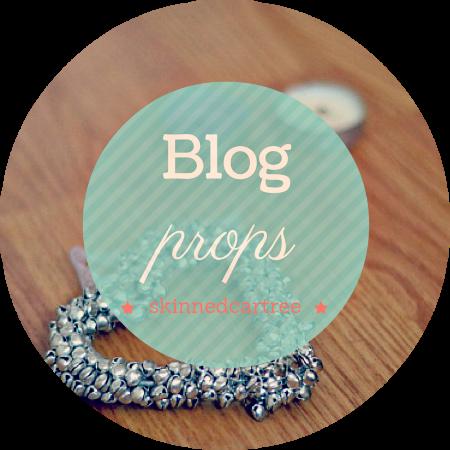 blogprops