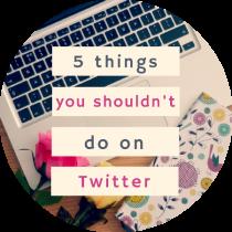 5 things (1)