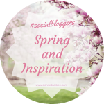 #socialbloggers 58 // It's Spring!