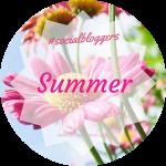 #socialbloggers // Summer