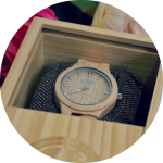 Wooden Watches from JORD