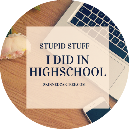 stupid stuff