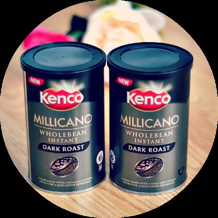 Kenco Millicano Dark Roast