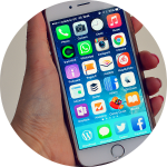 iPhone apps I use for blogging