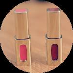 L'Oreal Paris Color Rich L'extraordinaire Liquid Lipstick // #RegretNothing